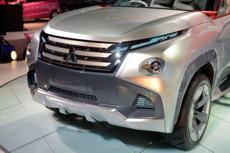 2015 Mitsubishi GC-PHEV 1