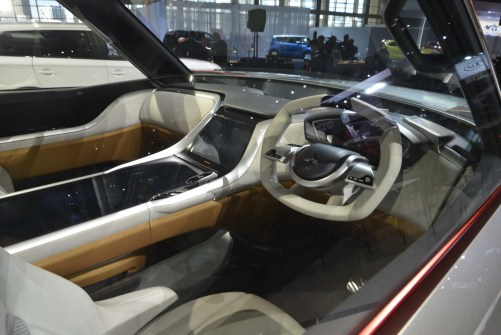 2015 Mitsubishi GC-PHEV 12