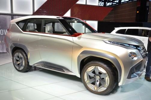 2015 Mitsubishi GC-PHEV 13