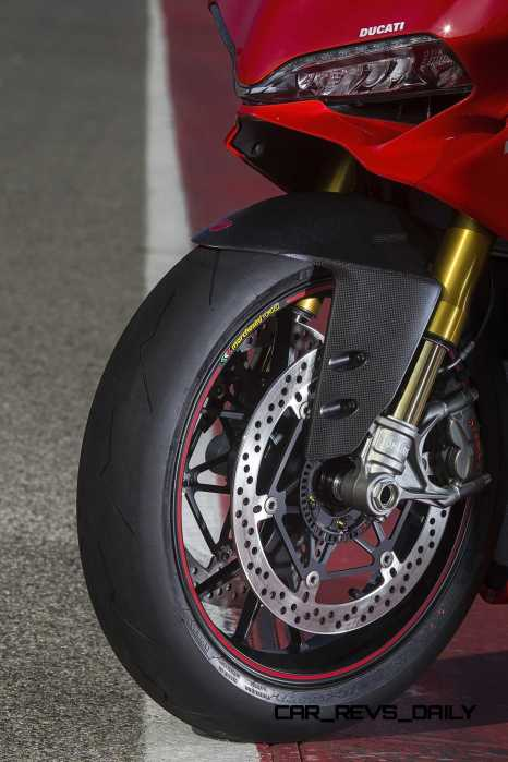 2015 Panigale S 63