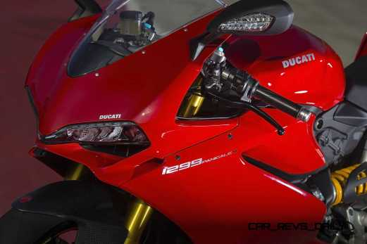 2015 Panigale S 65