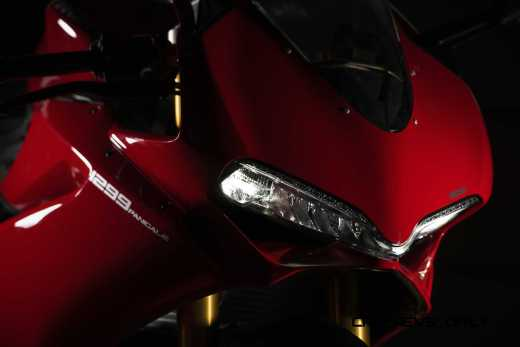 2015 Panigale S 67