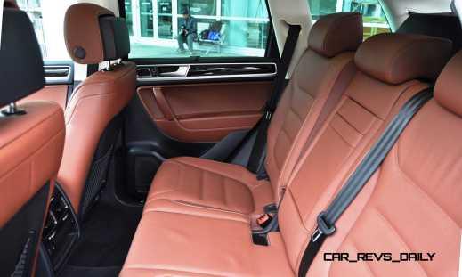 2015 Volkswagen Touareg TDI 22