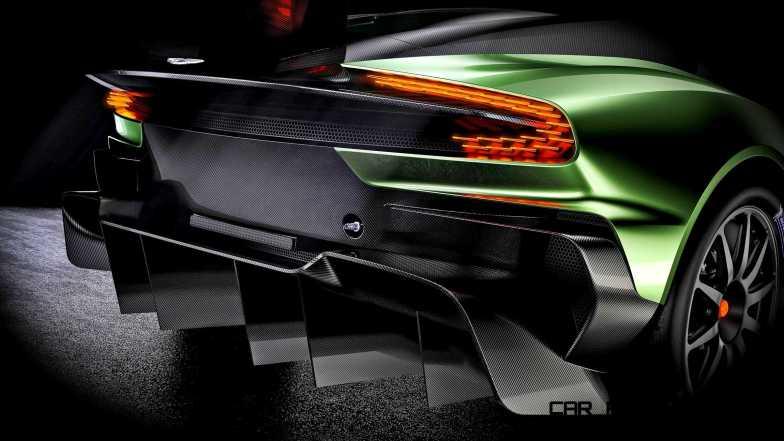 2016 Aston Martin VULCAN 22