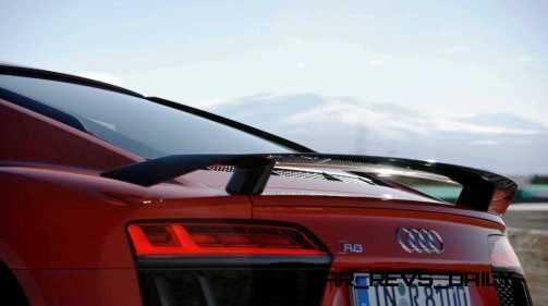 2016 Audi R8 V10 Plus 2