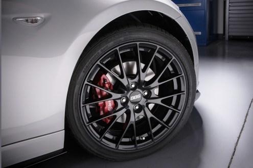 2016 Mazda MX-5 Aero Accessories Concept 11