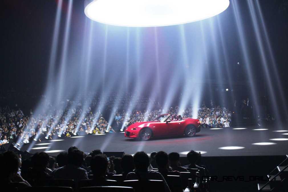 2016 Mazda MX-5 Roadster 14