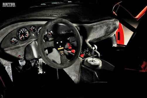 Hypercar Heroes - 1999 Lamborghini Diablo GTR - Restored By Reiter Engineering 25