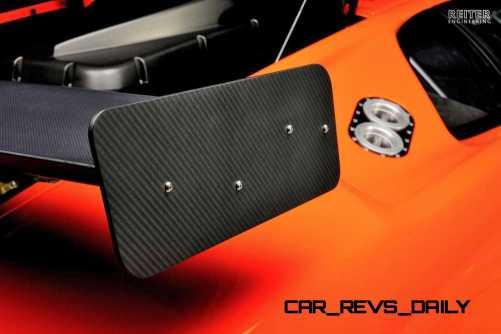 Hypercar Heroes - 1999 Lamborghini Diablo GTR - Restored By Reiter Engineering 29