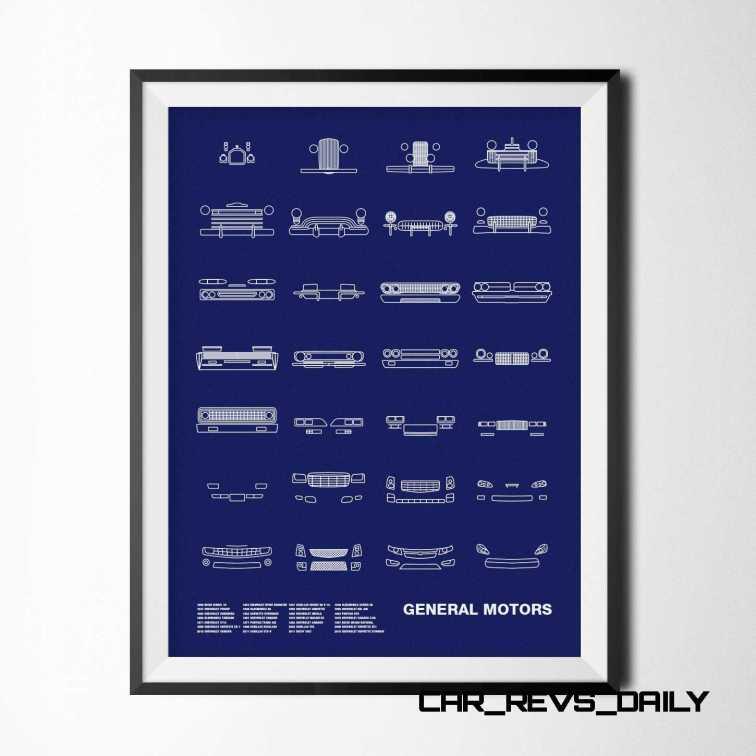 NOMO Design Auto Icon Screen Prints 17