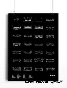 NOMO Design Auto Icon Screen Prints 19
