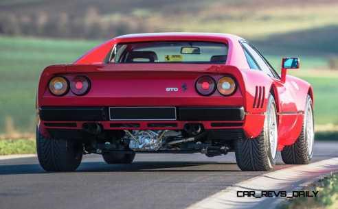 RM Auctions Villa Erba Preview - 1985 Ferrari 288 GTO 2