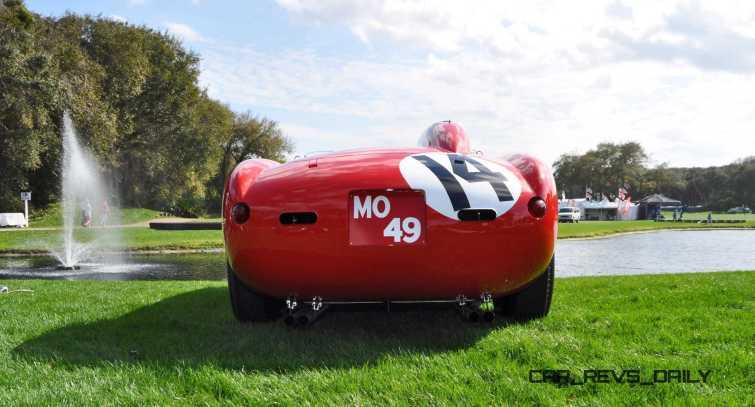 1956 Ferrari 290MM 36