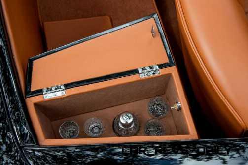 1958 Rolls-Royce Silver Cloud Honeymoon Express 1