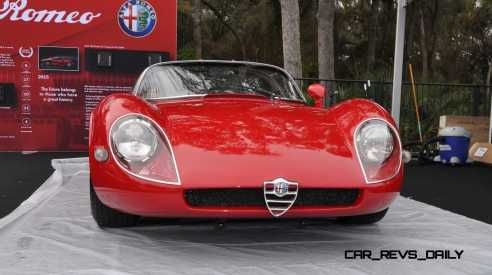 1967 Alfa Romeo 33 Stradale 41