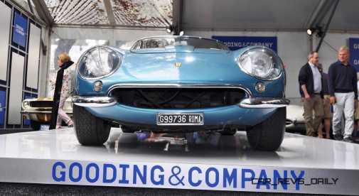 1967 Ferrari 275 GTB4 28