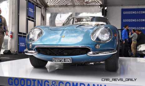1967 Ferrari 275 GTB4 30