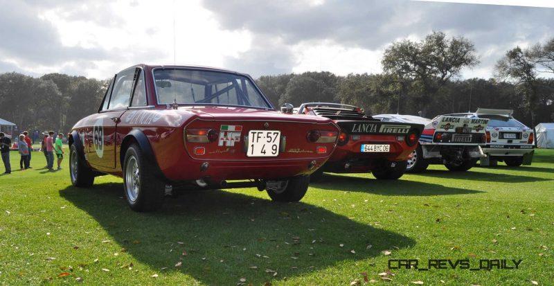 1969 Lancia Fulvia 28