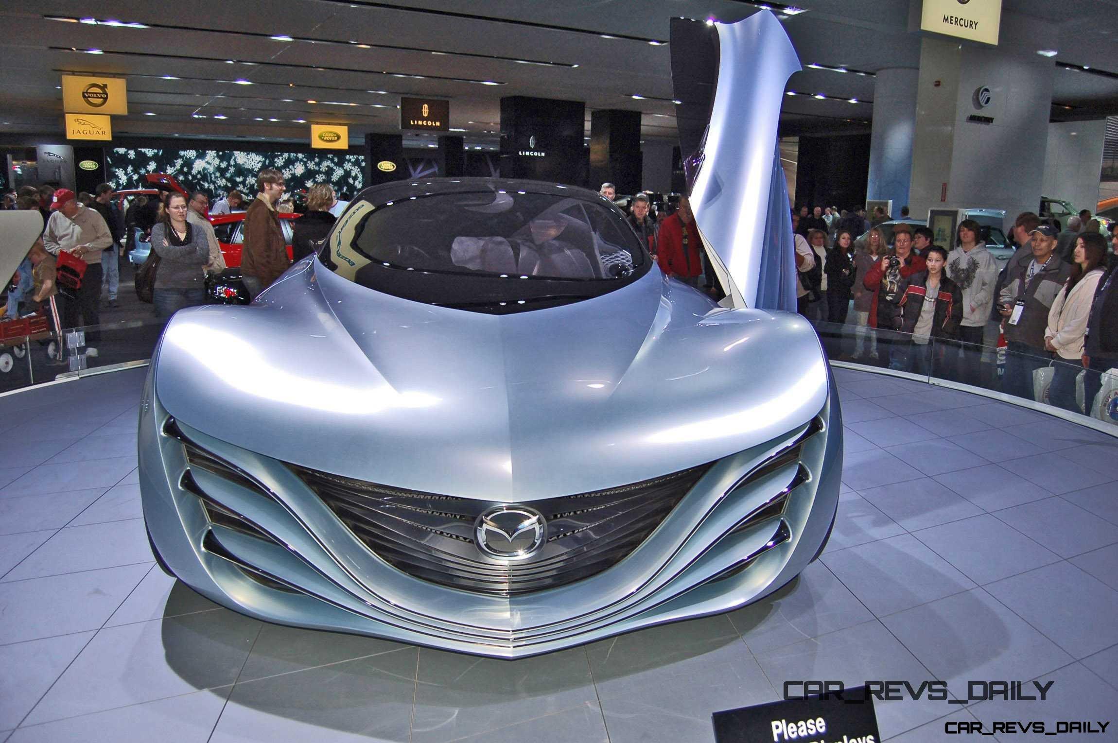 2007 Mazda TAIKI Concept 32