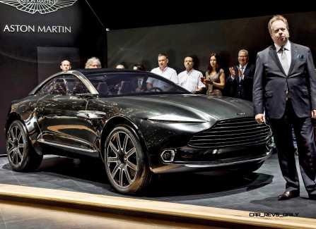2015 Aston Martin DBX Concept 21