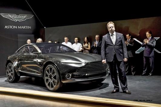 2015 Aston Martin DBX Concept 24