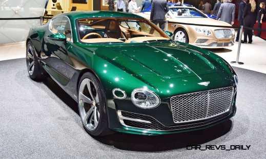 2015 Bentley EXP10 Speed6 Concept 3