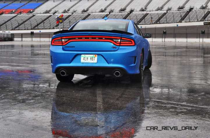 2015 Dodge Charger RT Scat Pack in B5 Blue 37