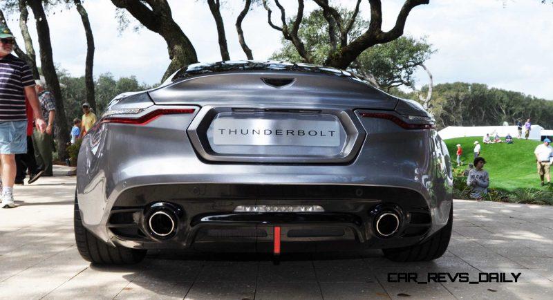 2015 Fisker Thunderbolt Concept 26