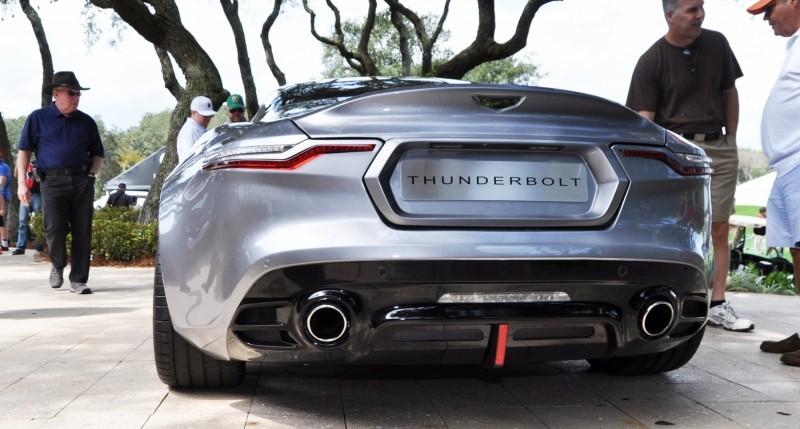 2015 Fisker Thunderbolt Concept 29