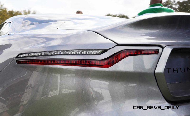 2015 Fisker Thunderbolt Concept 70