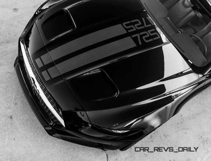 2015 Galpin-Fisker ROCKET Mustang 18