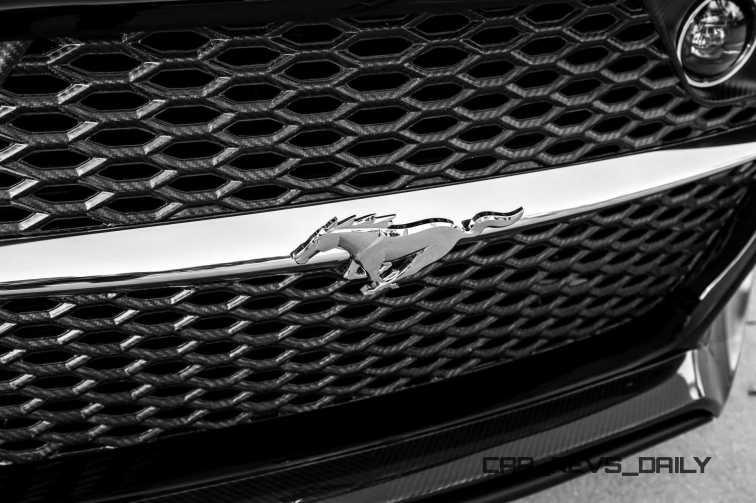 2015 Galpin-Fisker ROCKET Mustang 30