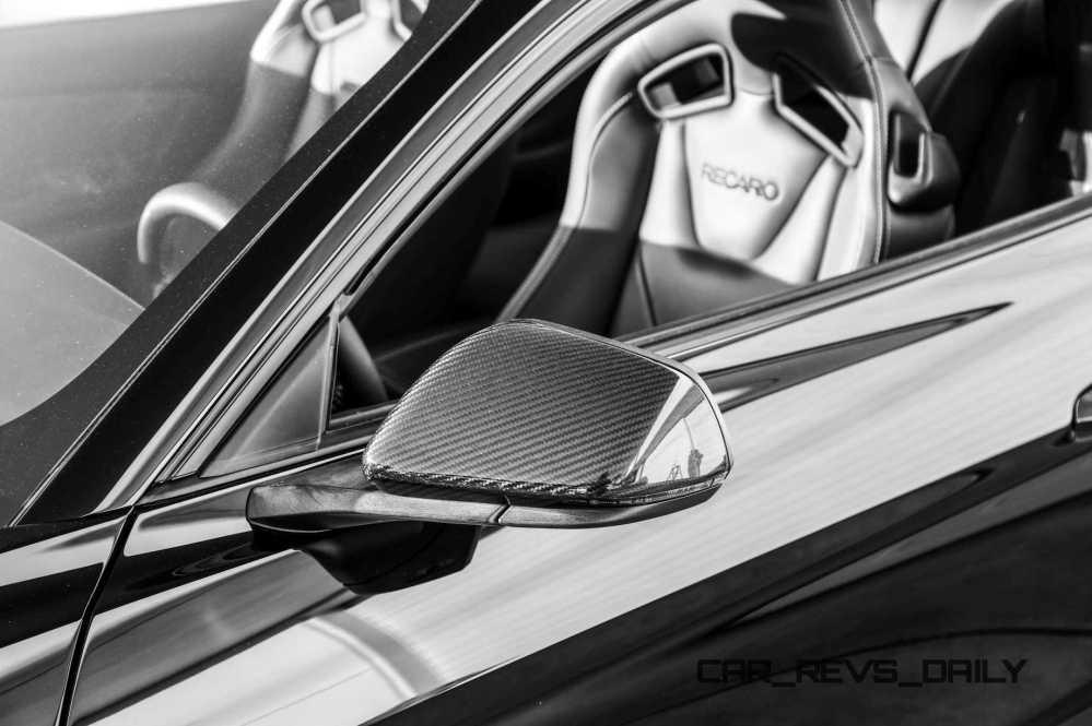 2015 Galpin-Fisker ROCKET Mustang 33