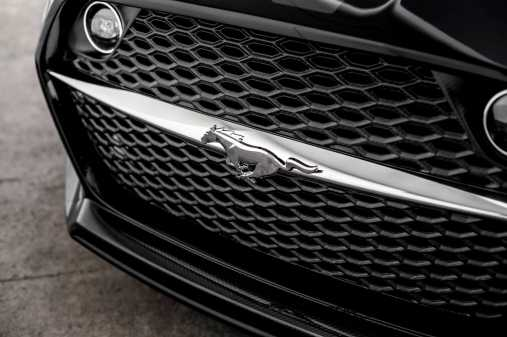 2015 Galpin-Fisker ROCKET Mustang 49
