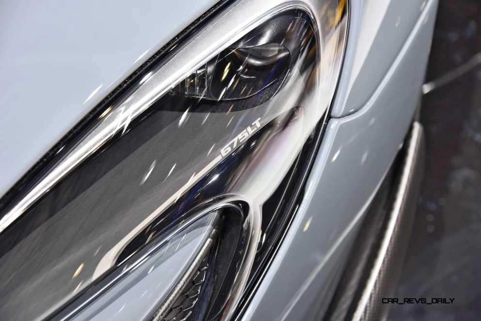2015 McLaren 675LT 52