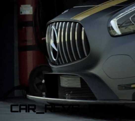 2015 Mercedes-AMG GT3 32