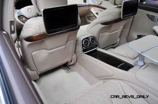2015 Mercedes-Maybach S600 36