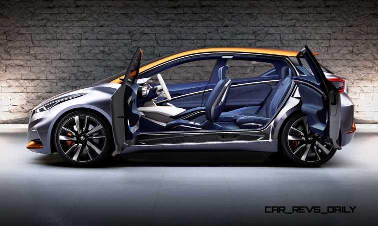 2015 Nissan SWAY Concept 10