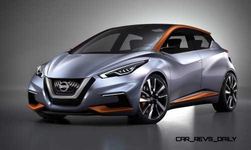2015 Nissan SWAY Concept 14