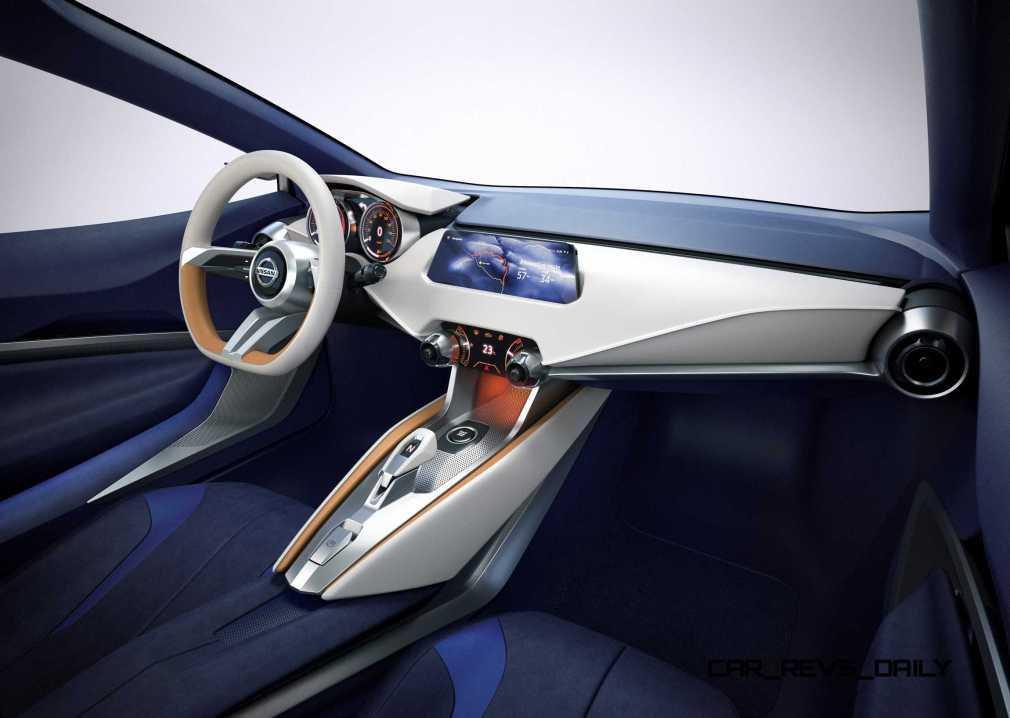 2015 Nissan SWAY Concept 19