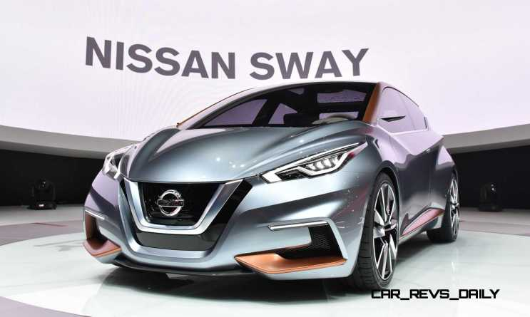 2015 Nissan SWAY Concept 29