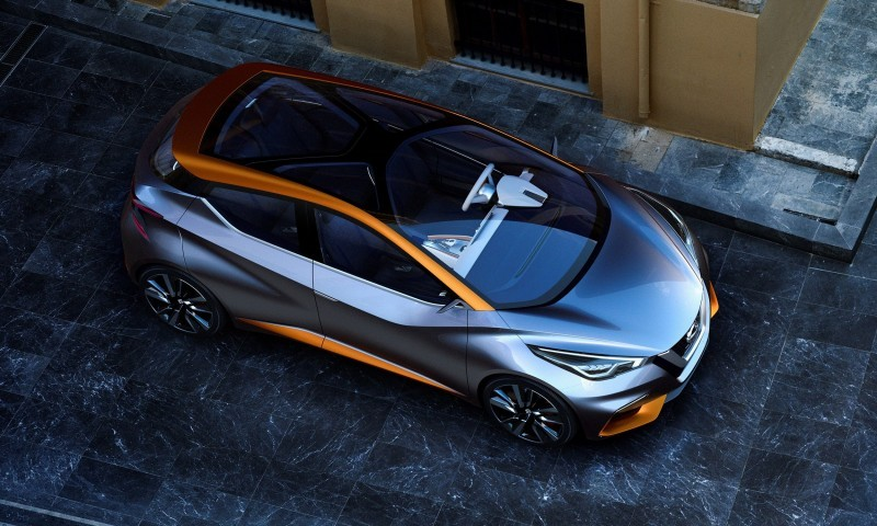 2015 Nissan SWAY Concept 5