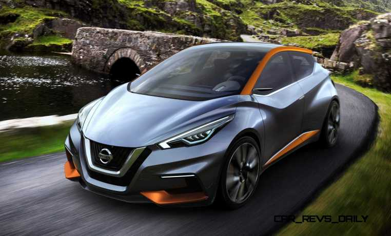 2015 Nissan SWAY Concept 8