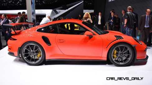 2015 Porsche 911 GT3 RS 3