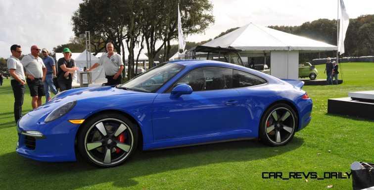 2015 Porsche 911 GTS Club Coupe 32