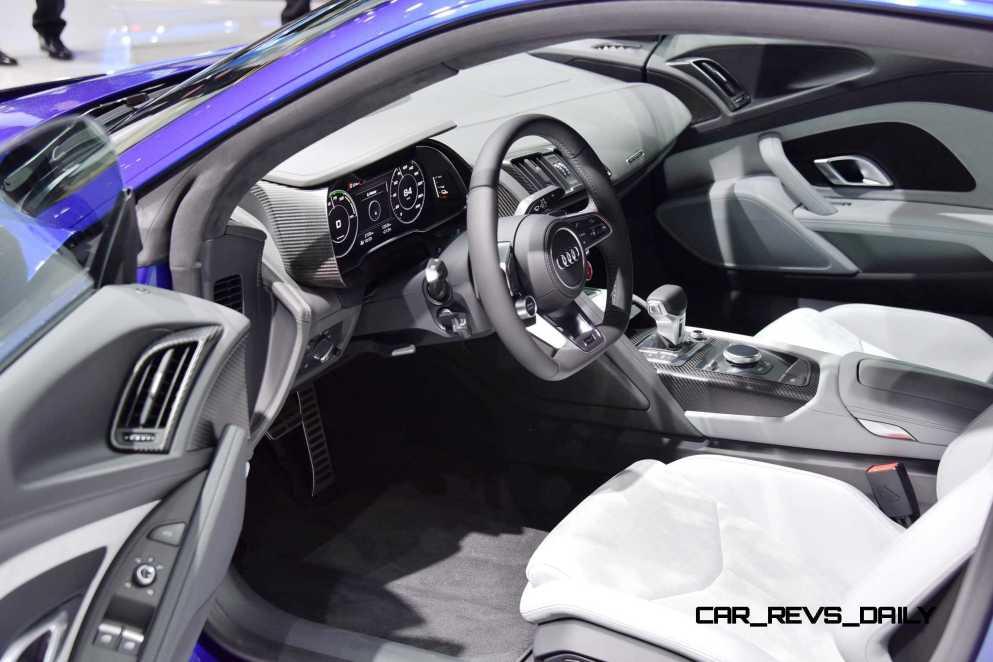 2016 Audi R8 e-tron 5