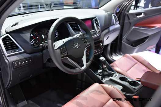 2016 Hyundai Tucson 10