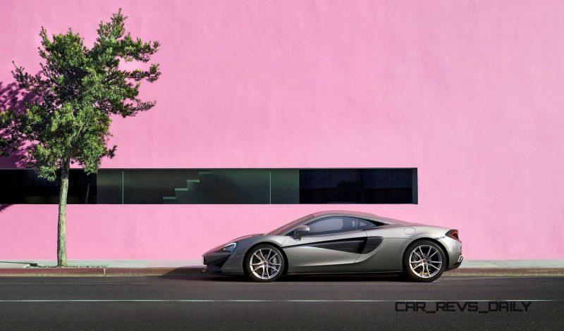 2016 McLaren 570S 40