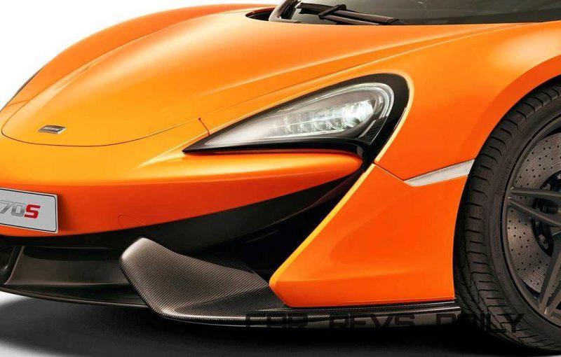 2016 McLaren 570S 58
