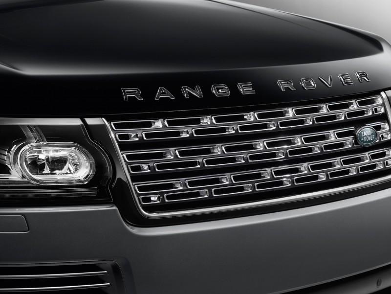 2016 Range Rover SVAutobiography 8